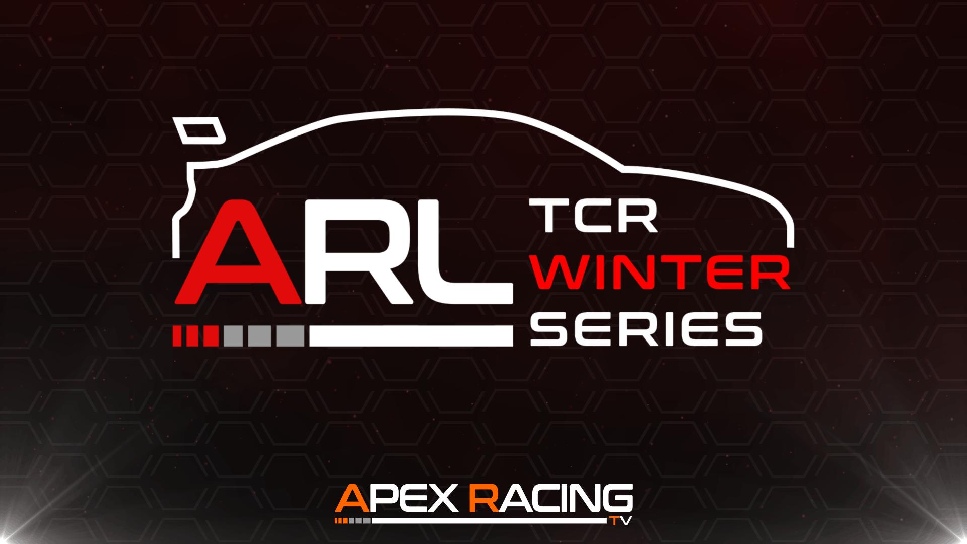 ARL TCR Broadcast Thumbnail