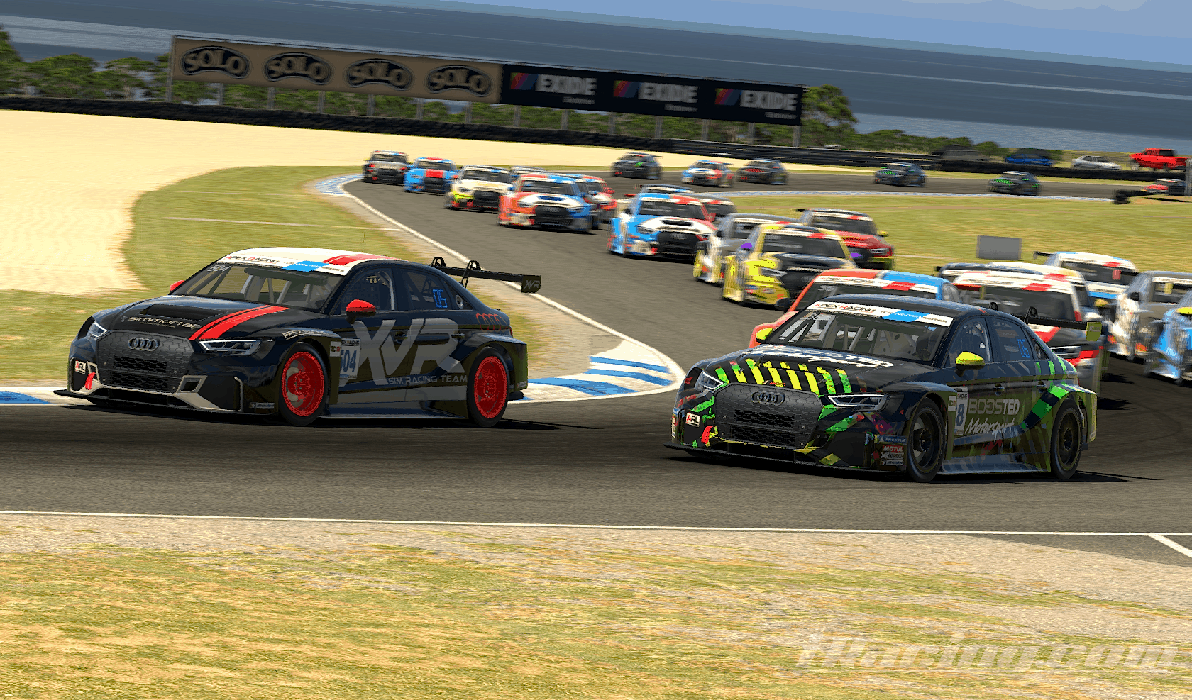 ARL TCR Winter Series 2019/20 Philip Island 4