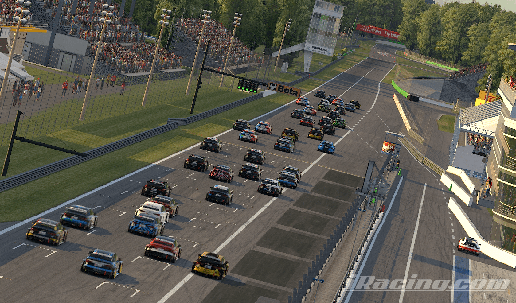 ARL – TCR Winter Series 2019/20 Summary