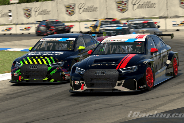 ARL TCR Winter Series 2019/20 Belle Isle 5