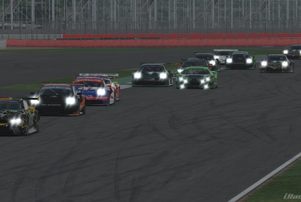 Apex Racing League GT Series