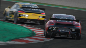 ARA GT4 VRS Super Series