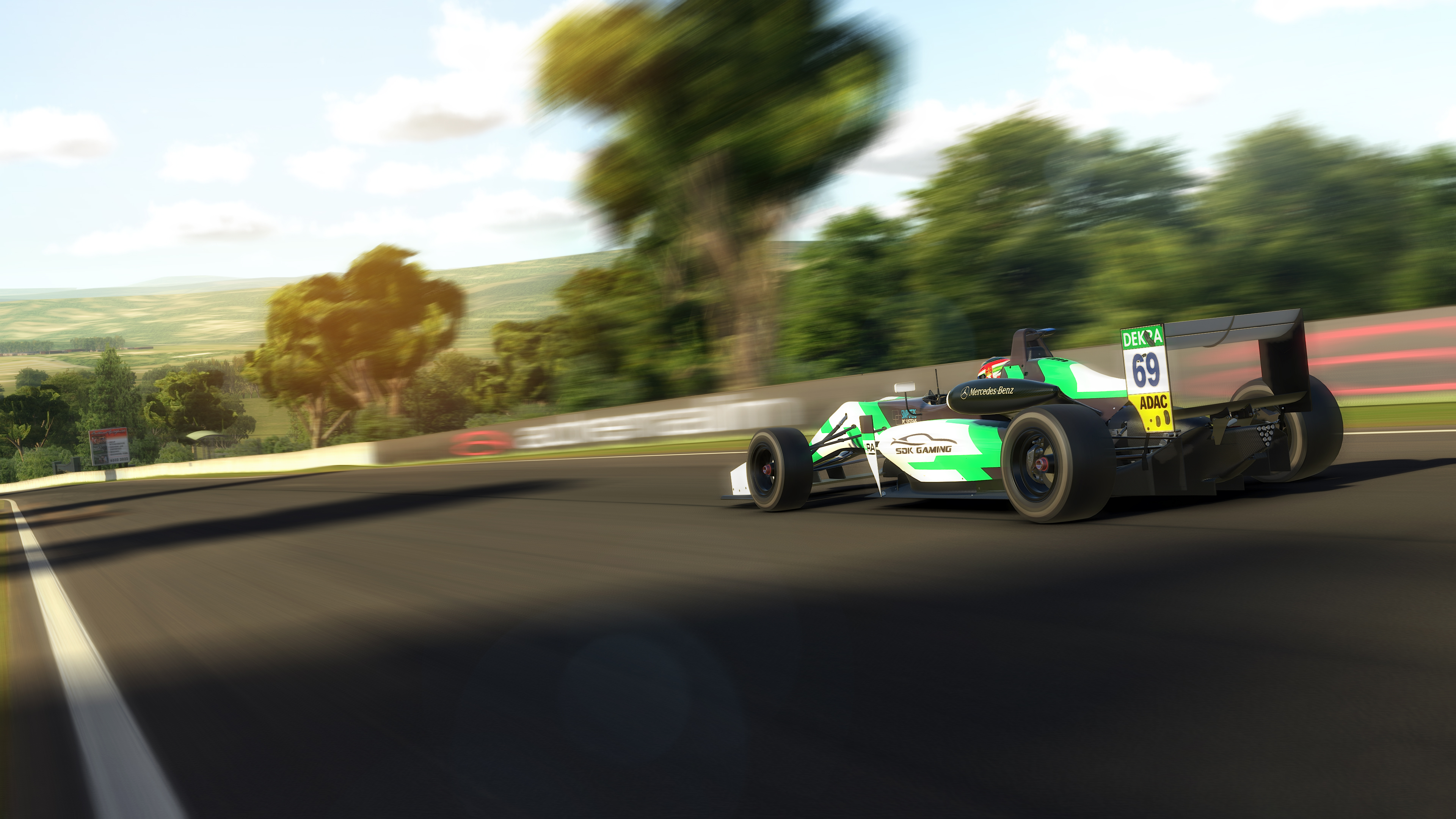 Apex Racing Academy F3 VRS Super Series | Series Preview