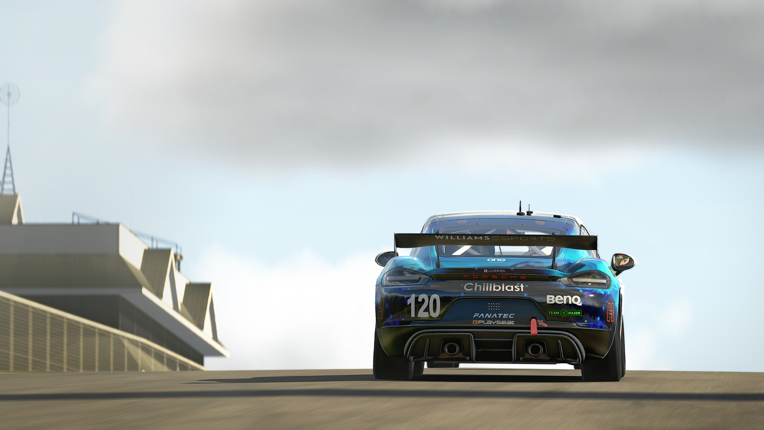 Apex Racing Academy GT4 VRS Super Series   Round 5 at Road America (Broadcast)