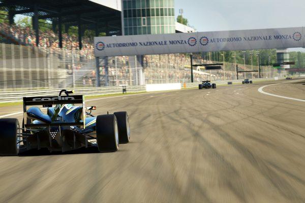 F3 Racing at Monza 2