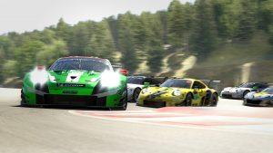 ARL GT Team Championship