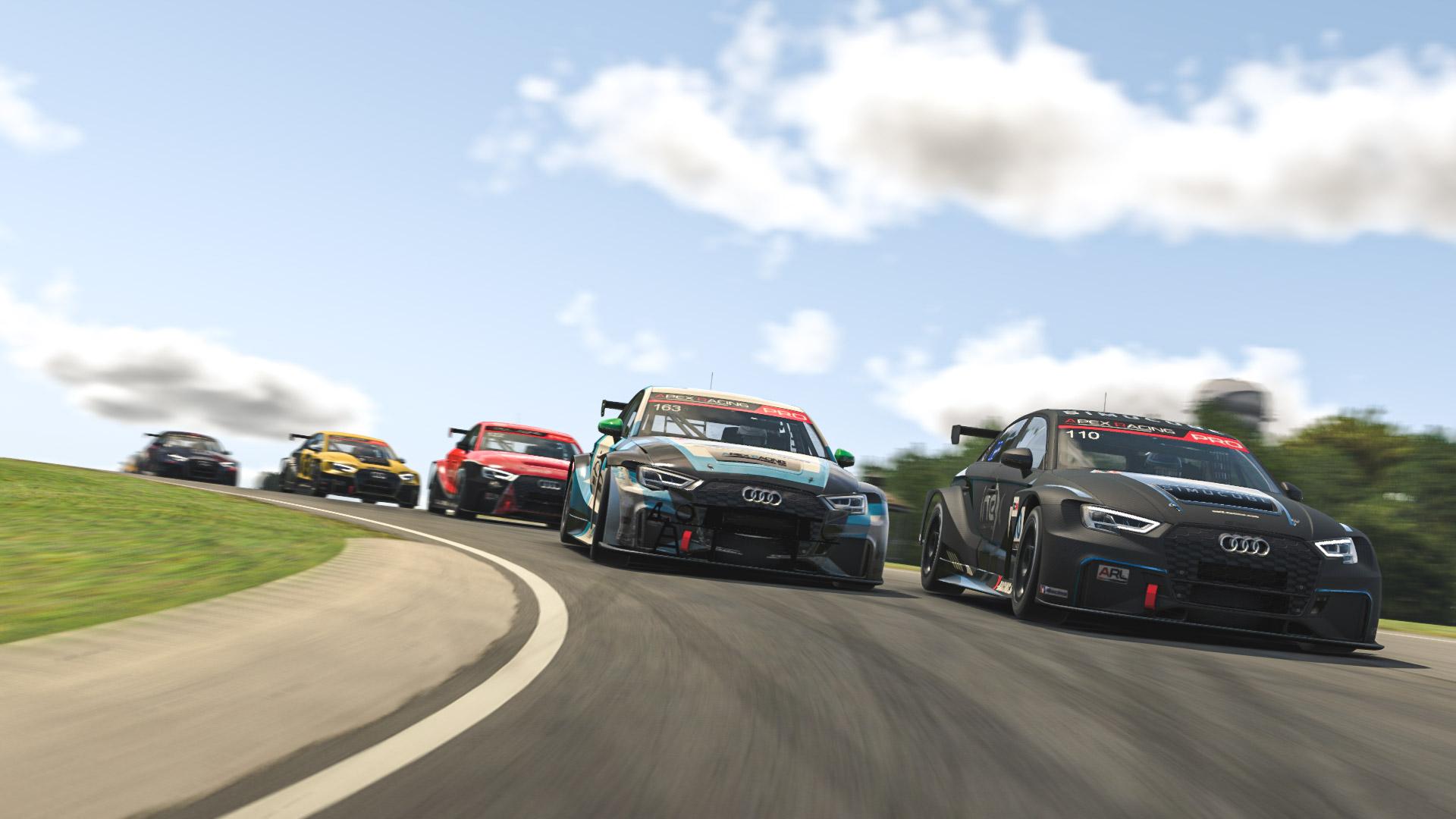 Touring Car Championship