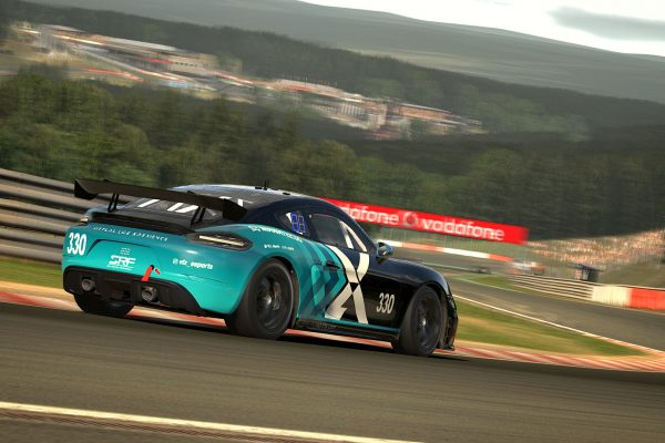 Apex Racing League GT Trophy