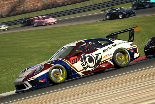 Apex Racing Academy