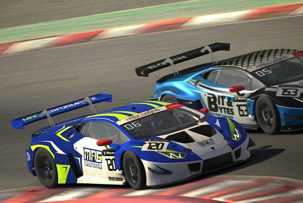 Apex Racing League GT Trophy
