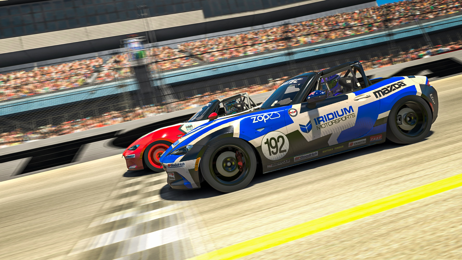 Announcement!! – Season 1 of the ARL Mazda Cup
