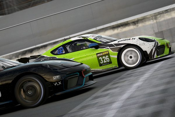 GT Trophy R2 Interlagos