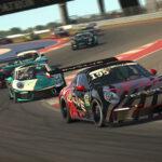 Porsche Cup S2 R7