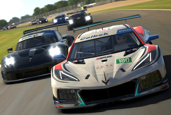 Apex Racing League GT R6