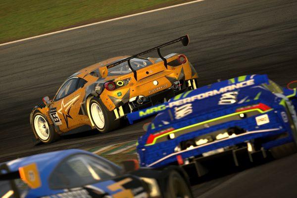 GT Trophy R2 Interlagos