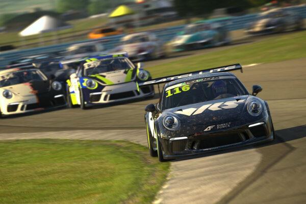 Racing Academy Porsche Cup
