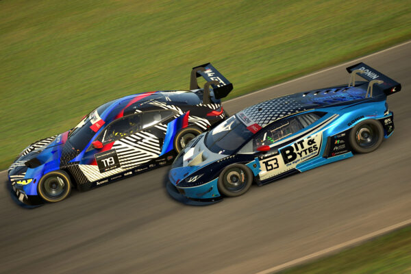 GT Trophy R5