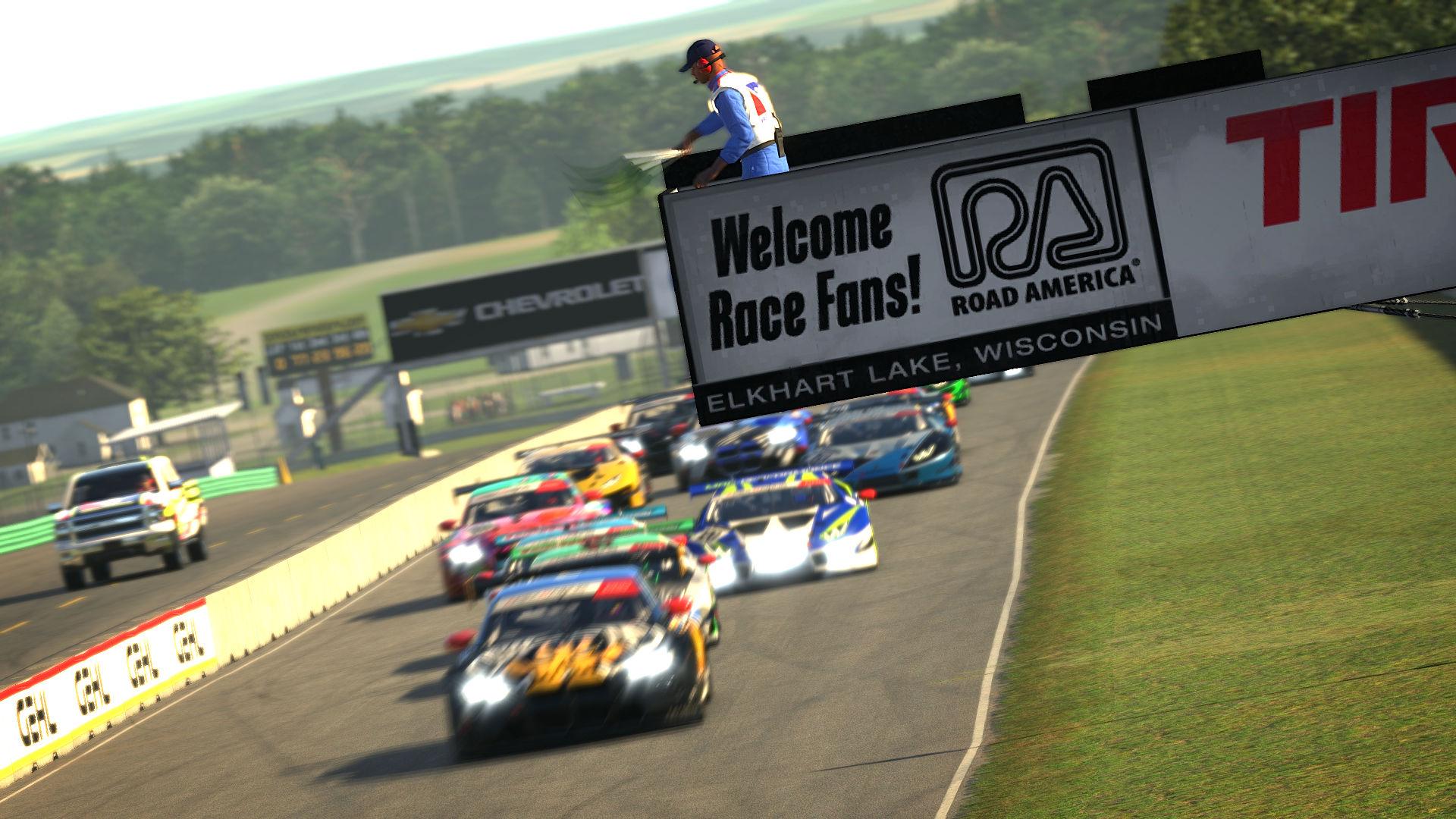 Announcement!! – Season 2 of the Apex Racing League GT Trophy