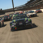 Touring Car Championship R10