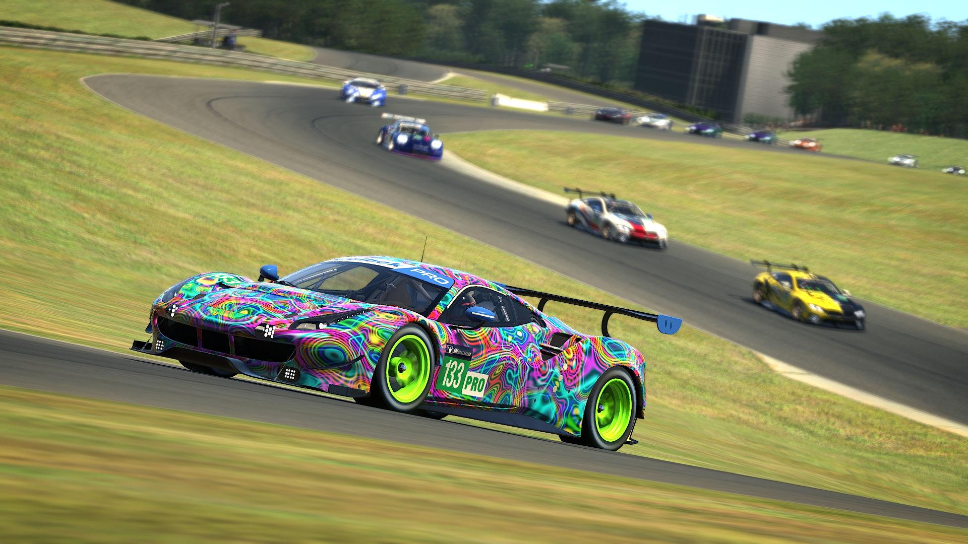 iRacing GT Championship