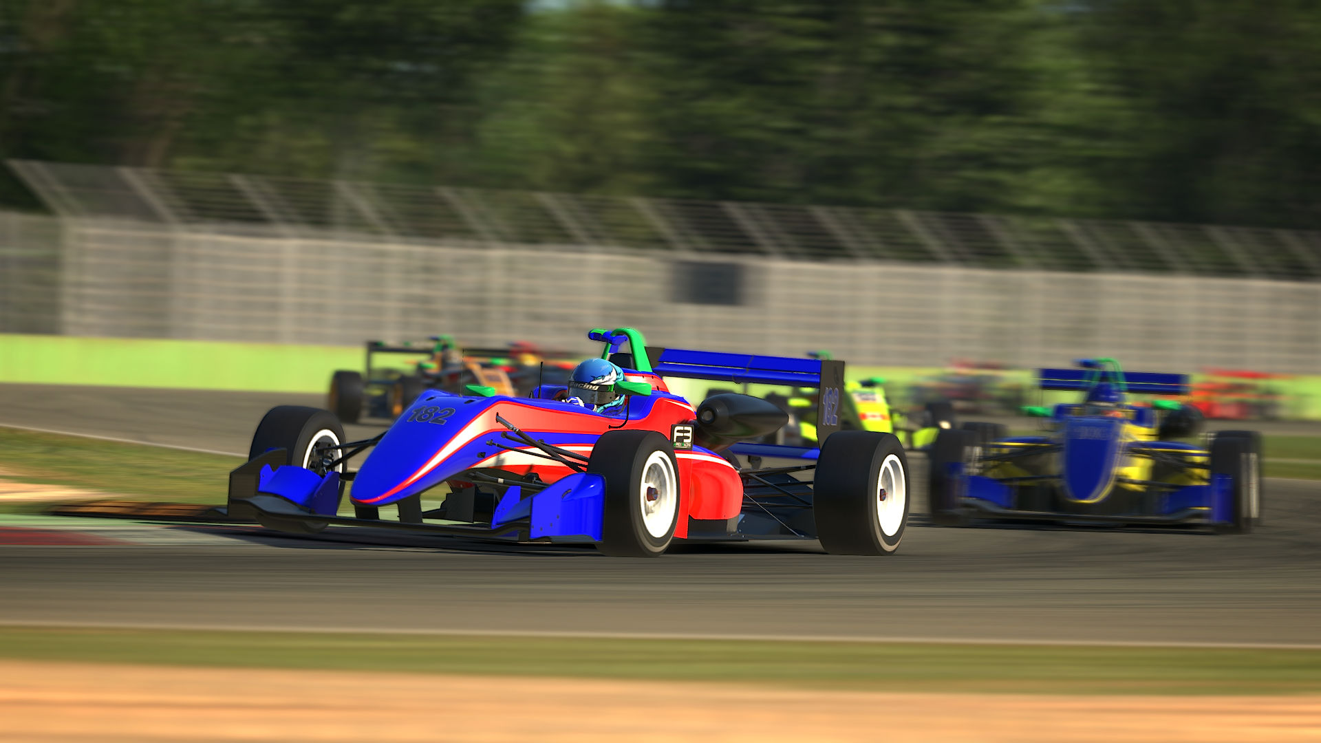 Racing Academy F3