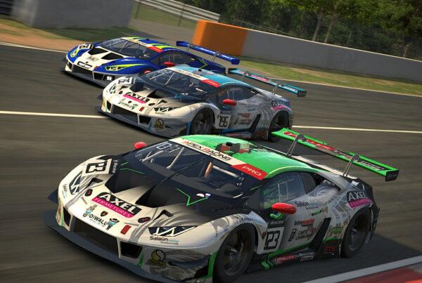 GT Trophy R6