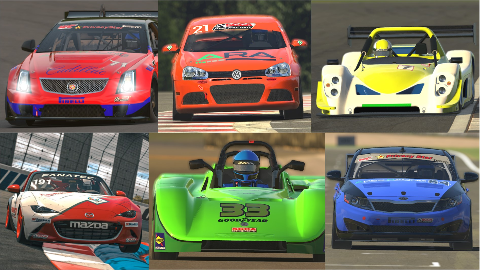 Announcement!! – First Season of the ARL Gauntlet