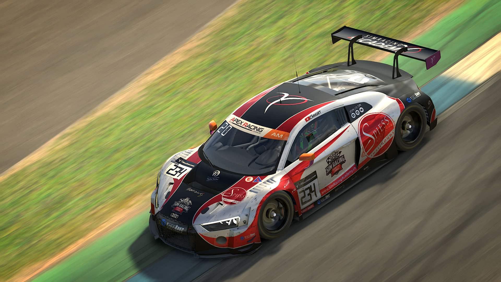 Apex Racing League GT