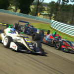 iRacing Leagues