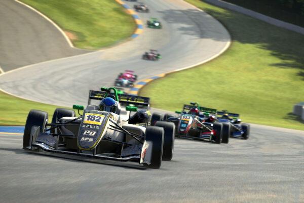 Apex Racing Academy F3