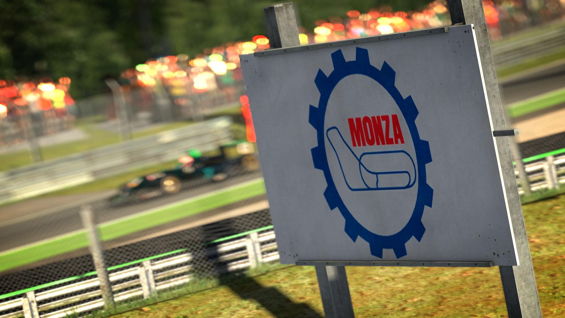 Apex Racing Academy F3 VRS Super Series   Round 7 Monza