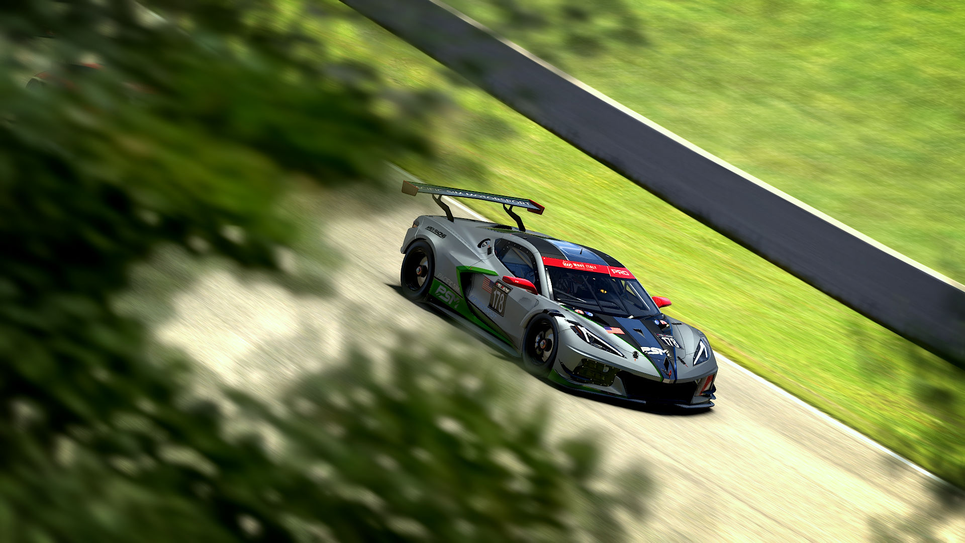 iRacing | Wave Italy ARL GT Championship | Round 4 at Mosport