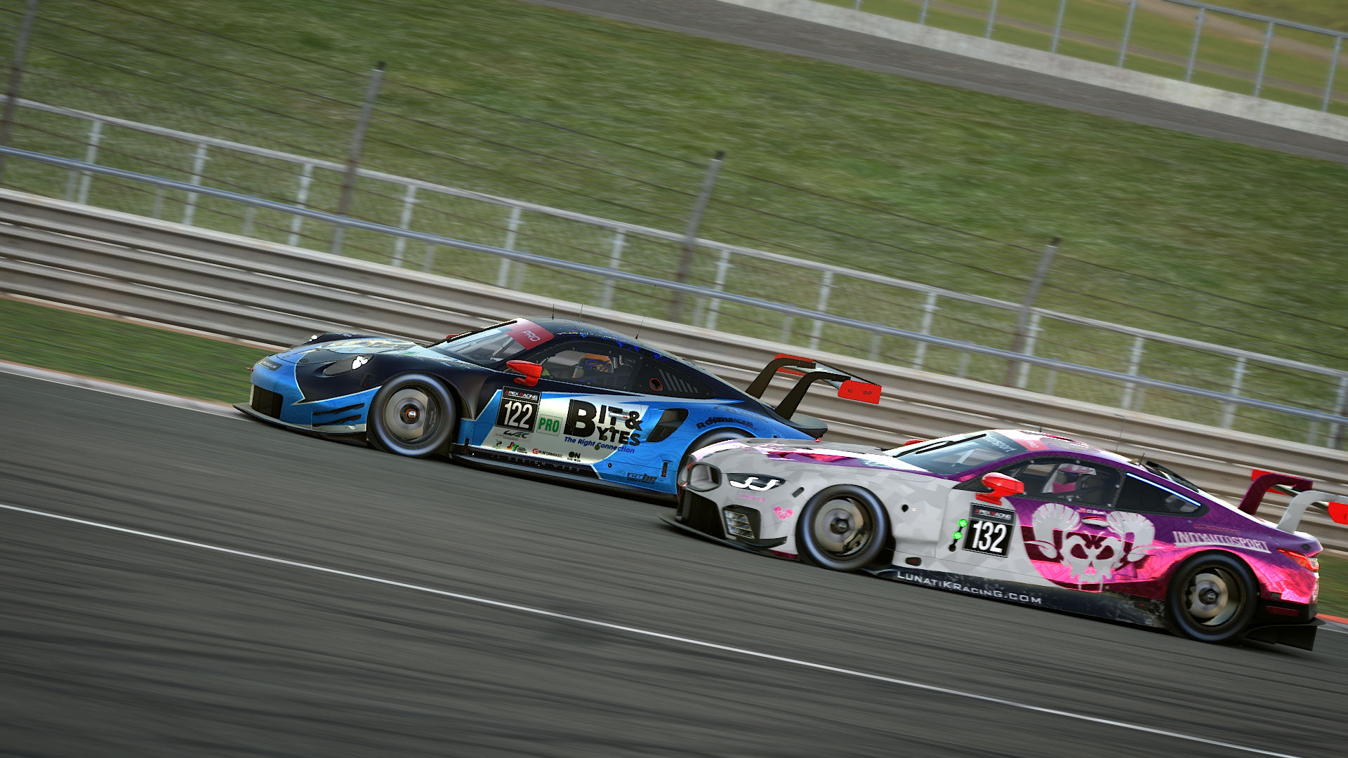 ARL GT Championship