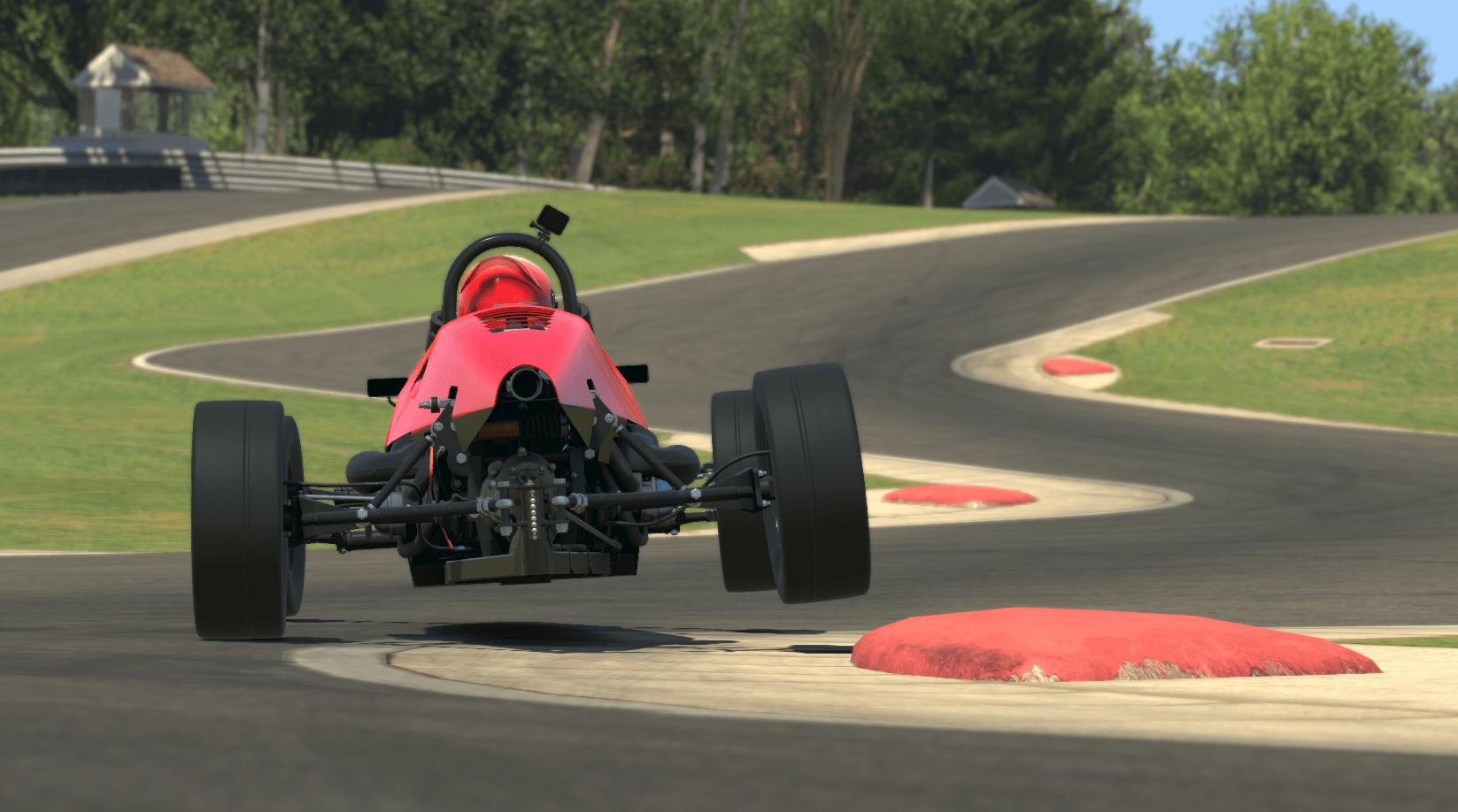 Announcement!!! – Apex Racing League Formula Vee Championship