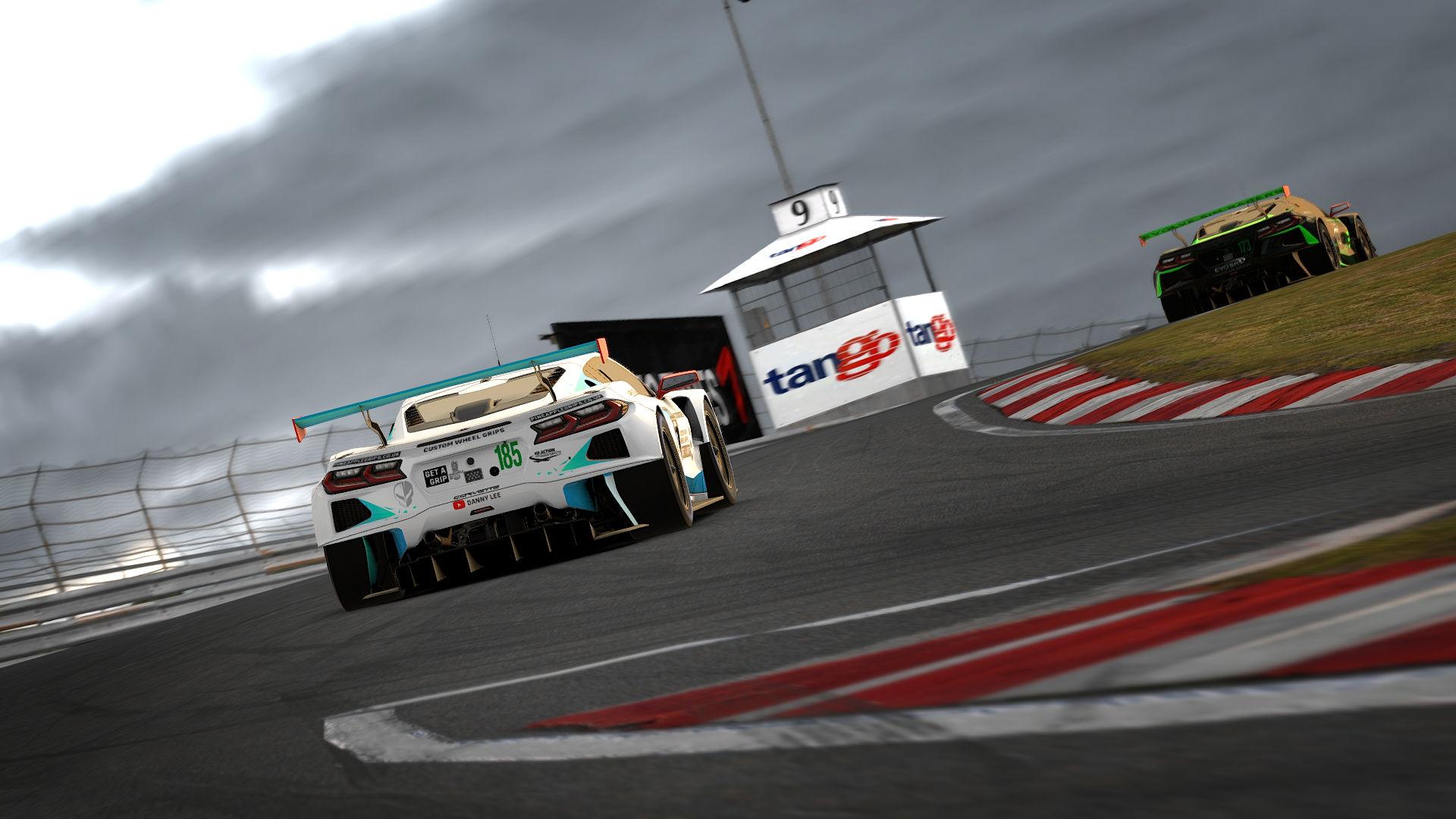 ARL GT Championship Zandvoort