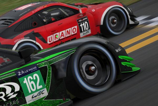 ARL GT Championship Daytona