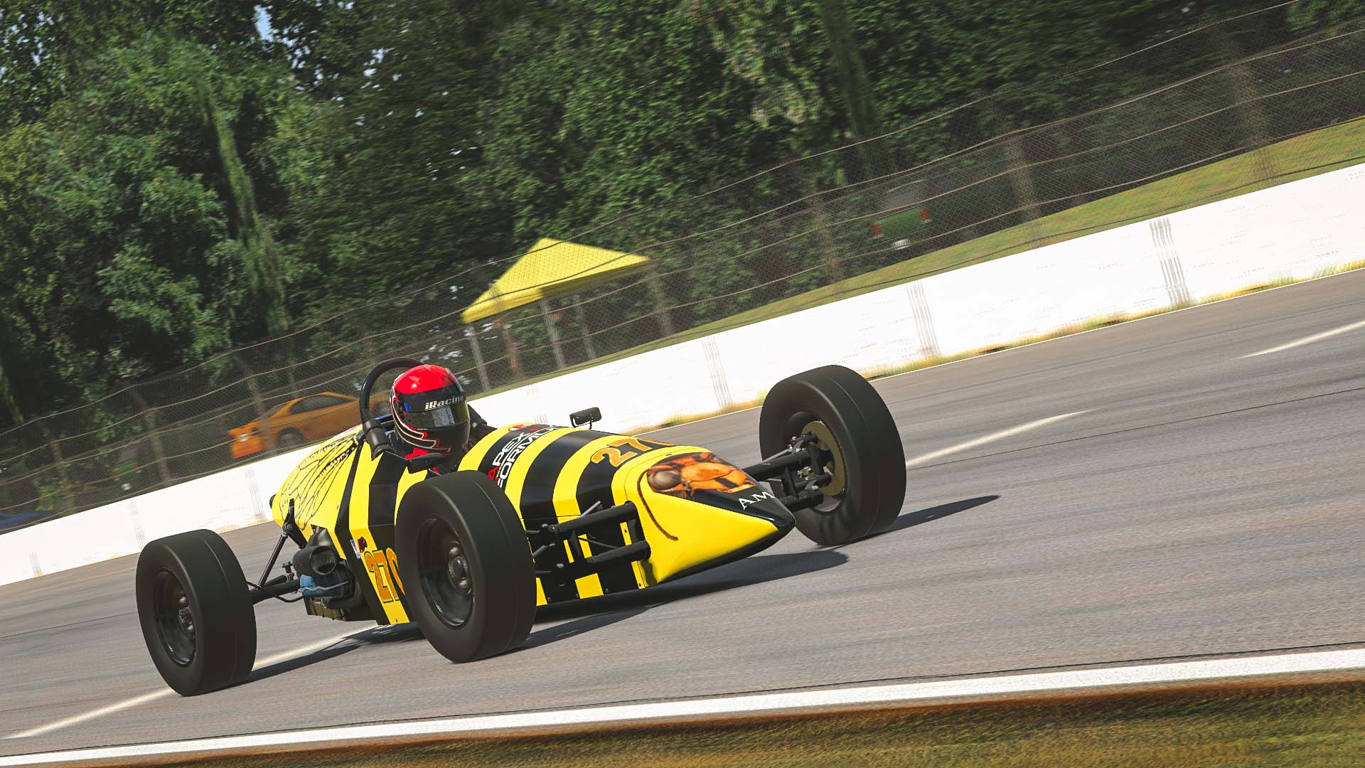 Apex Formula Vee Finale